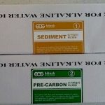 Revelation Replacement Filter Set One -- Filters 1 and 2