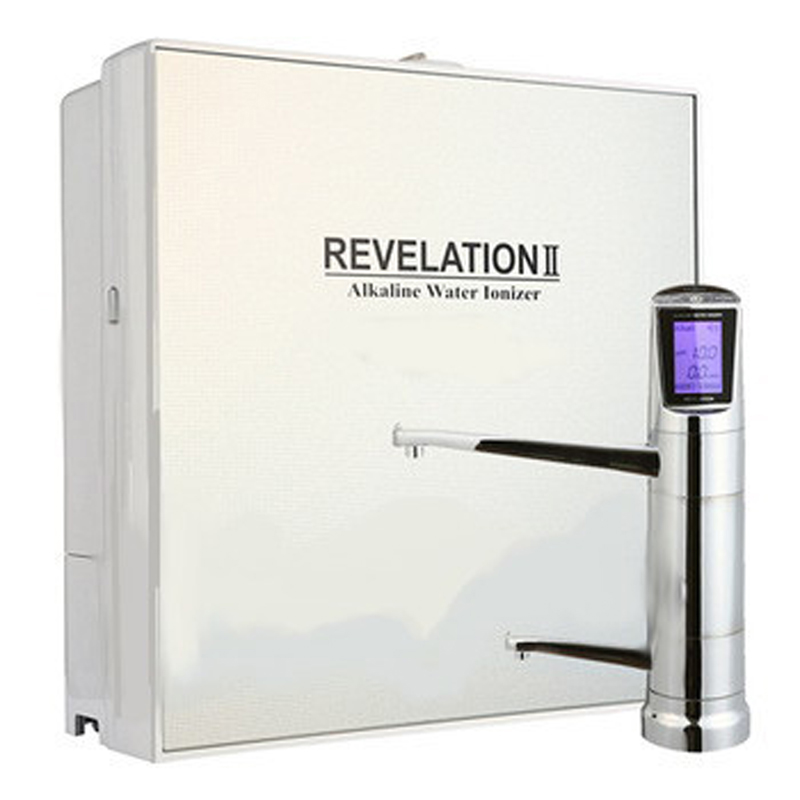 water ionizer tips