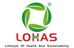 lohas water ionizer certification