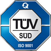 tuv water ionizer certification