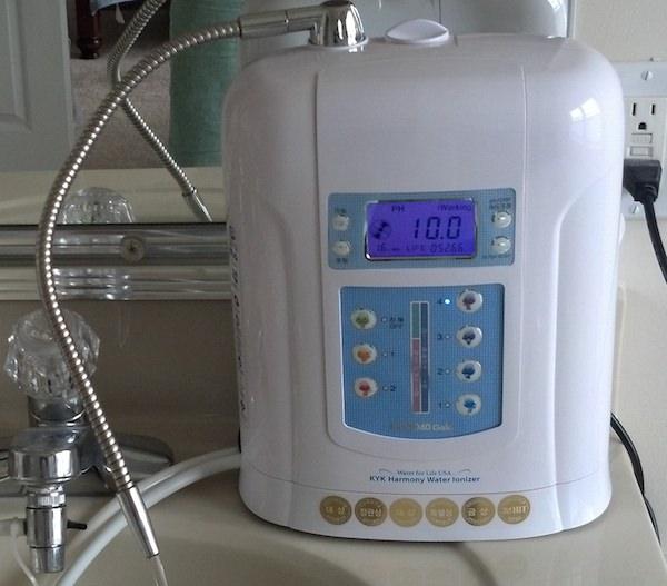 Aquatonic 500 Water Ionizer