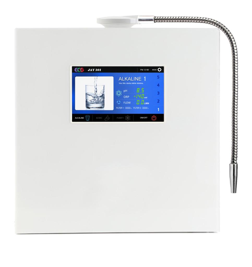 EOS DNA Water Ionizer