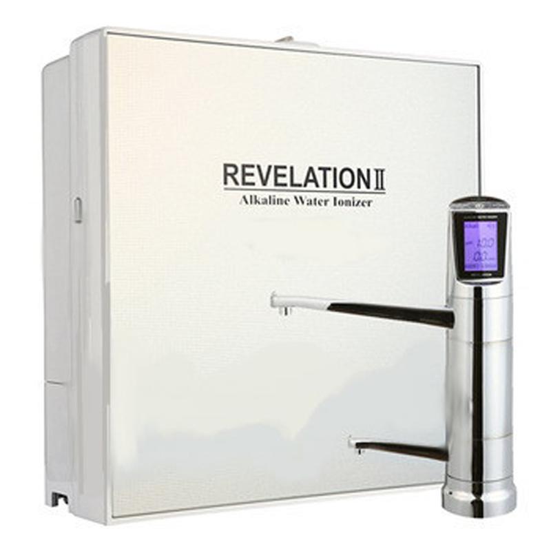 Revelation 2 Turbo Undersink Water Ionizer
