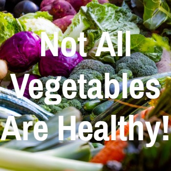 Which Vegetables Are The Healthiest To Eat Water For Life Usa Water For Life Usa